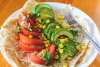 La oferta de restaurantes veganos aumenta un 25% en 2020