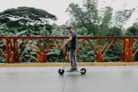 Nueva normativa de regulación de los patinetes eléctricos