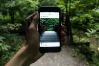 Estos son los diez fotógrafos que hay detrás de las fotografías más espectaculares de Instagram