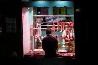 Los españoles destinaron un 25% de su presupuesto navideño de alimentación a los productos frescos
