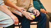 Siete de cada diez accidentes de personas mayores ocurren en el hogar