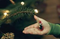 Cómo disfrutar la Navidad sin tus seres queridos