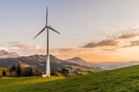 España se sitúa a 1,6 puntos de alcanzar el objetivo europeo en el consumo de energías renovables