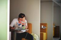 ¿Estoy tecnoestresado?: 8 señales de alarma