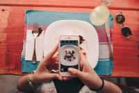 ¿Adiós a las cámaras compactas? Los españoles prefieren los smartphones para hacer fotos