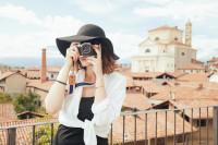 Seis trucos sencillos para sacar fotos únicas este verano