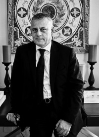 """Franco Favilla (Seasif Holding) sobre el Fondo de Recuperación: """"la crisis que siguió a la pandemia fue una oportunidad perdida"""""""