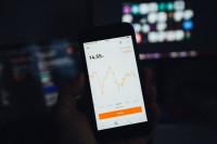 Así son las mejores apps para hacer trading de criptomonedas