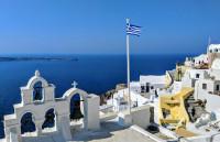 Grecia quiere tomar la delantera en los viajes de vacaciones
