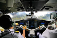 Un informe detecta la fatiga frecuente de los pilotos