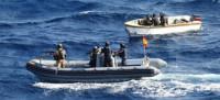La Fiscalía pide 23 años de cárcel para los piratas que asaltaron el buque 'Patiño'