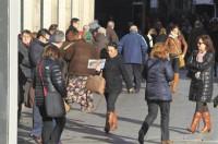 La emigración dispara la perdida de población en España