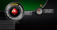 Comienza el torneo de poker online más grande de España