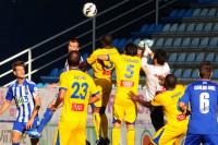 Ponferradina-Alcorcón: Los tres puntos se quedan en El Bierzo (2-0)