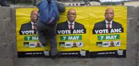 Abren los colegios electorales para las elecciones en Sudáfrica