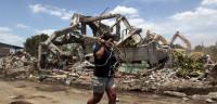 Los terremotos en Nicaragua dejan dos muertos y 41 heridos