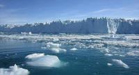Se acelera la pérdida de hielo en el noreste de Groenlandia