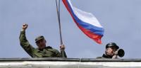 Liberan a un comandante ucraniano capturado en Crimea