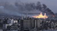 Israel acepta una alto al fuego durante 12 horas