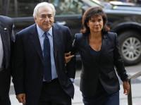 Strauss-Kahn será juzgado por proxenetismo