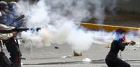 Los nuevos disturbios en Venezuela dejan 20 detenidos