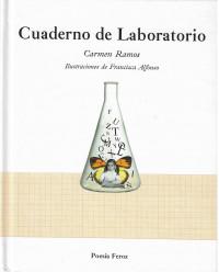 Cuaderno de laboratorio, de Carmen Ramos