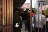 El paro baja de los seis millones y y la tasa de desempleo cae al 26,2%