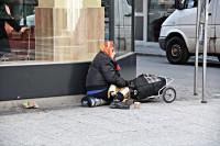 Madrid amplía dos meses la campaña del frío para proteger a las personas sin hogar del coronavirus