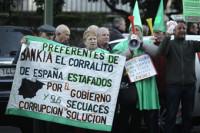 Comienza el proceso de arbitraje por las acciones preferentes de Bankia