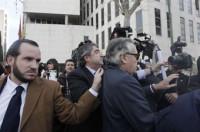 Las preferentes llevan a Blesa y Díaz Ferran a la Audiencia Nacional