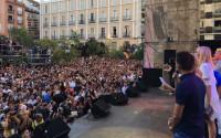 El pregón da el pistoletazo de salida al World Pride Madrid 2017