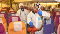 Nuevo hundimiento histórico de las aerolíneas al desplomarse las reservas por el coronavirus