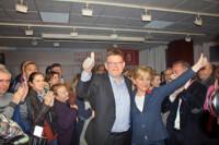 Ximo Puig será el candidato del PSPV a la Generalitat
