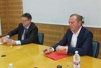 Los socialistas valencianos eligen a su candidato para la Generalitat