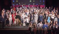 Noche de emociones en Publifestival 2018, el Festival Internacional de la Publicidad Socal