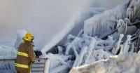 Un incendio en una residencia de Quebec acaba con cinco muertos