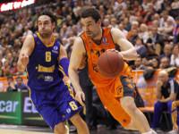 Valencia Basket se lleva a Rusia 16 puntos de renta