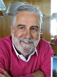 Entrevista Rafel Nadal, escritor: «A mí los lectores me importan mucho»
