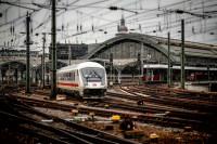El tren: un medio de transporte sostenible y al alza