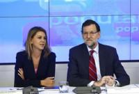 Rajoy vaticina la creación de empleo para 2014