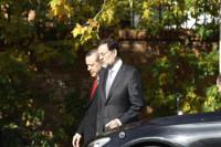 Rajoy pone rumbo a Ankara para la cumbre bilateral con Turquía