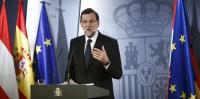 Rajoy garantiza a los empresarios que cumplirá su mandato