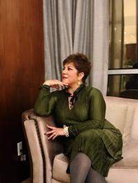 Odette Méndez, excelente promotora cultural