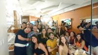 Coro UNAB de Colombia, en su gira por Europa y USA 2019