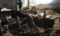 Hallan 500 restos humanos en fosas clandestinas en Coahuila