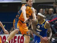 El Khimki indulta al Valencia Basket