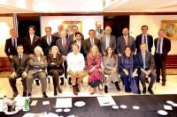 Dueños hoteleros de Cancún y Riviera Maya se reúnen en Fitur