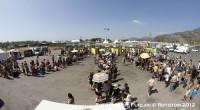 El Rototom abre sus puertas a público de 66 países para llenar Benicàssim de reggae