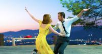 La La Land: Bailando y cantando…triunfé encandilando