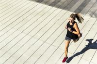 Los JJ.OO. y el verano animan a la población a realizar más deporte